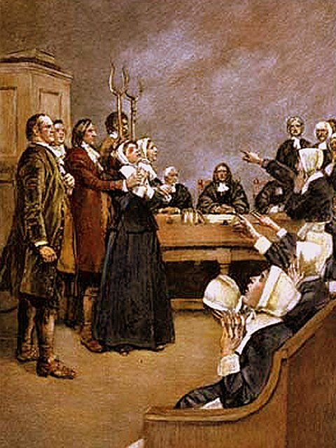 witch dbq Salem witch trial dbq worksheet name: _____ ap us mr cruz period: _____ the question prompt: what were the causes of hysteria in salem as the end of the 17th century.