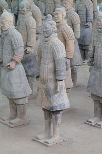 warriors_at_Xian