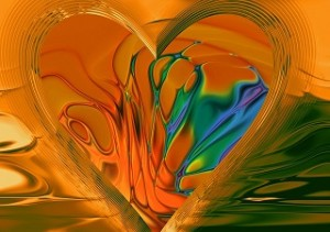 heart-yellow113