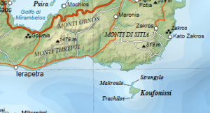 10.Ierapetra.Zakros.77km