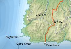 3.chrisoskalitissis.pelekanos.45km