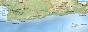 9.AgiaGalini.Ierapetra.131km