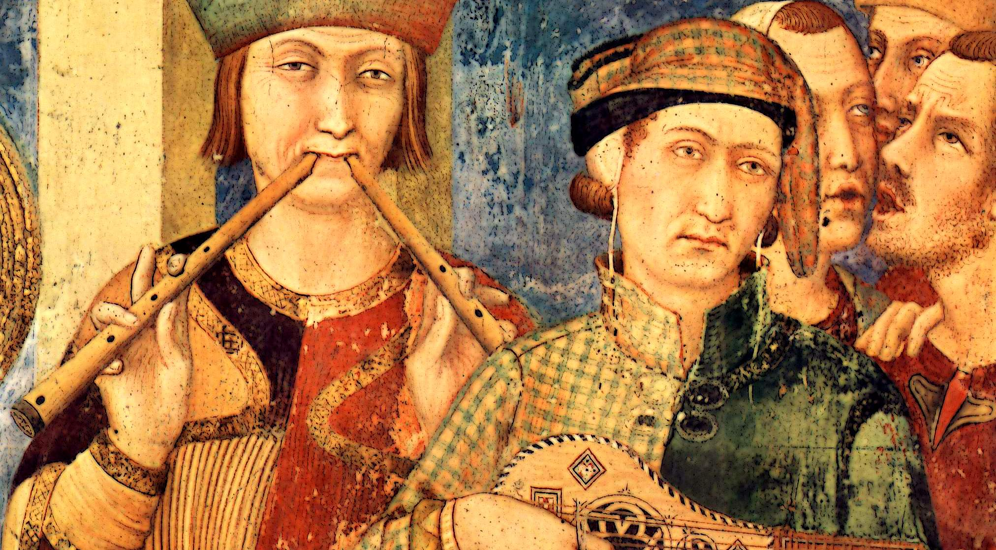 essays in italian poetry and music in the renaissance Get an answer for 'what are four characteristics of the renaissance' and find homework help for other the renaissance questions at enotes the influence of the italian scholar petrarch what's the connection between poetry and renaissance literature.