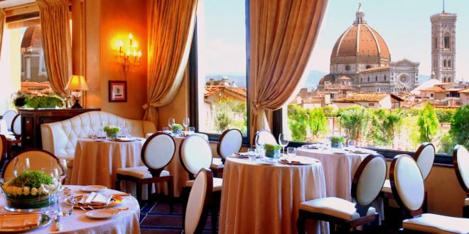 Mythical Restaurants In Florence Central Scenic Or