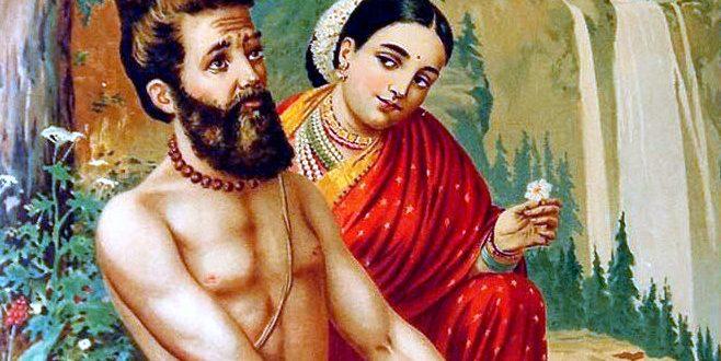 AROUND THE GREAT EPIC OF MAHABHARATA AND RAMAYANA – Raja