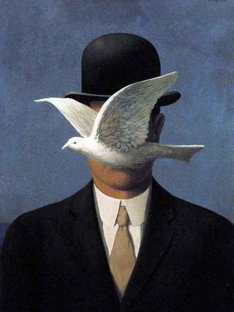 rene� magritte 18981967 belgian surrealist painter