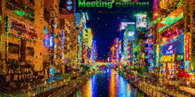 Journey Under The Midnight Sun Novel By Keigo Higashino Meeting