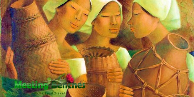 WHEN ART BECOMES EXPRESSION OF GRACE AND CULTURE – Rosales, Manila