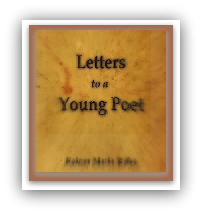 letters to a young poet inside the house of giorgio ramadori quot letters to a 23397